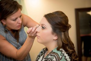 View More: http://lauraelainephotography.pass.us/hastywedding onsite hair, onsite makeup, wedding hairstylists, wedding makeup, on location hairstylist, cincinnati makeup artists, airbrush makeup, wedding makeup, wedding hair, fake lashes
