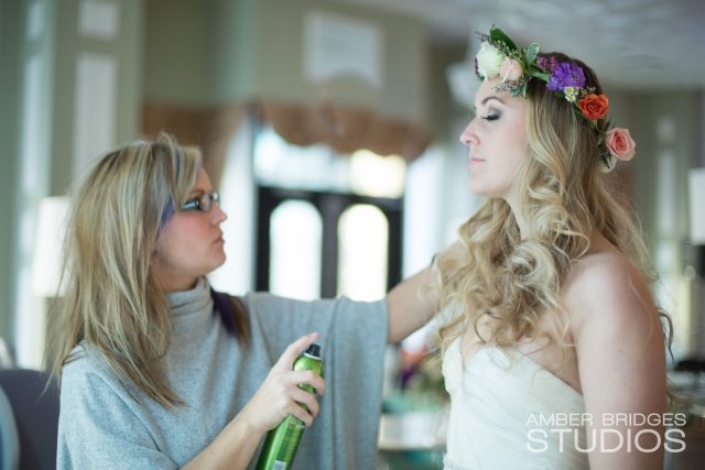 northern kentucky hair stylist | rollers & rouge