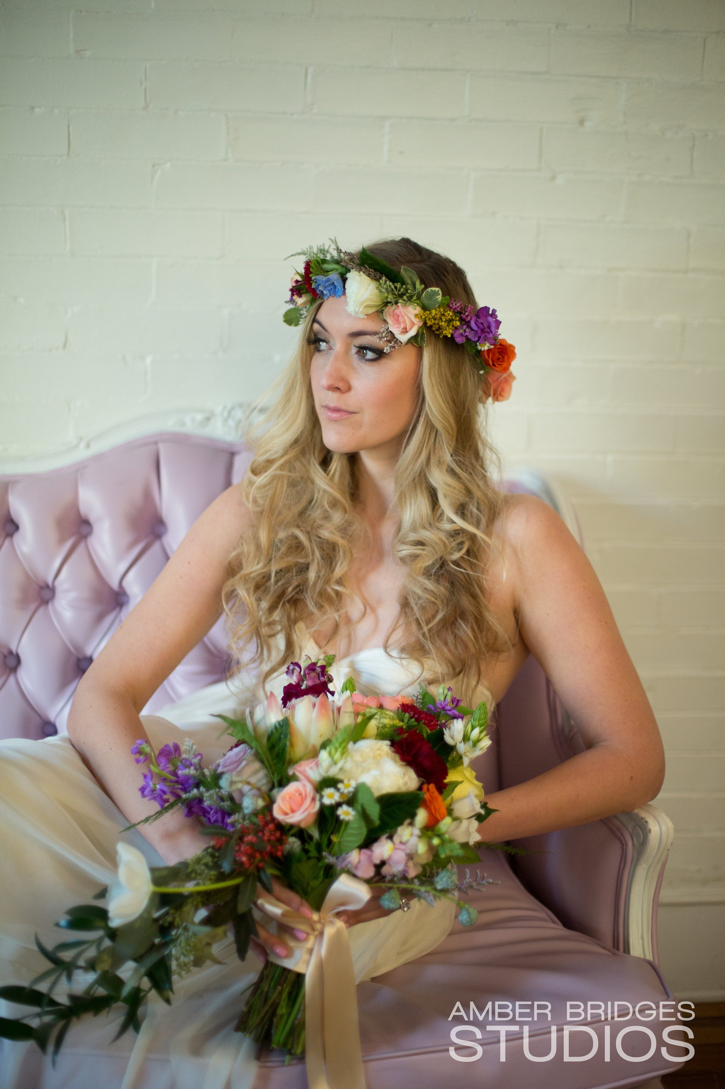 wedding makeup artist | rollers & rouge