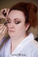 Makeup by Paris