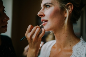 Lipstick Touch Up