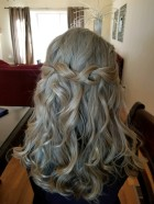 Bridal Hair, Wedding Hair, Cincinnati Hairstylist, Ohio Hairstylist, Kentucky Hairstylist,