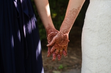 Henna Tattoos, Sisters, Indian Wedding, Wedding Day, Indian Ceremony