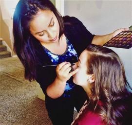 Shayla Hairstylist Makeup Artist Denver Colorado