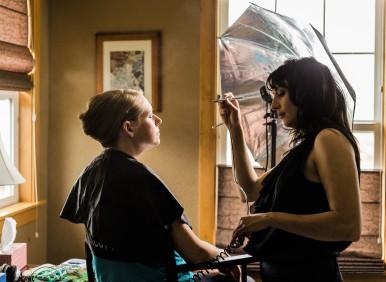 KristDebra, Makeup Artist Denver Colorado