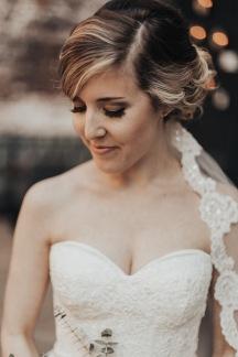 Kentucky Spring Bride