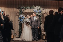 The Madison Wedding Ceremony