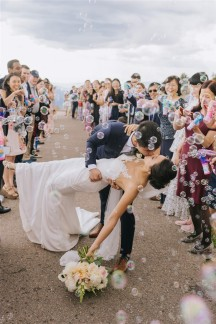 Vail Summer Wedding