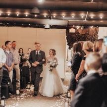 Kentucky Wedding Ceremony The Madison Event Center