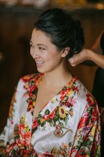Vail Summer Bride