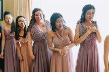 Vail Summer Bridal Party