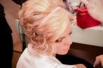 Winter Cincinnati Bride