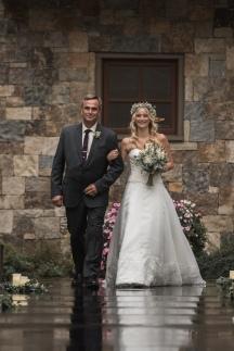 Four Seasons Wedding Ceremony