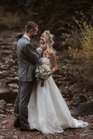 Castner Photography Bride and Groom