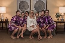 Vail Colorado Summer Bridal Party
