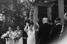 Colorado Fall Wedding