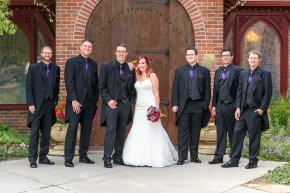 Denver Summer Bride