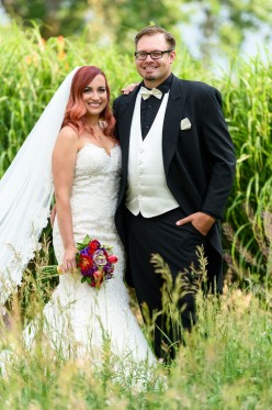 Denver Summer Wedding