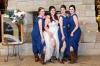 Bridal Party Cowboy Boots