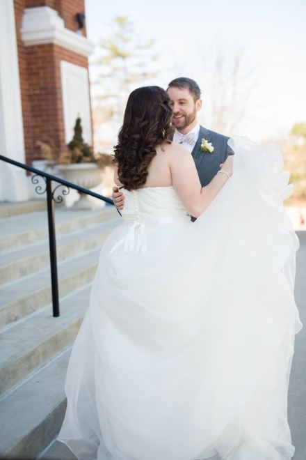 Cincinnati Spring Wedding