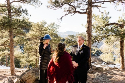 20190215 _ Colorado _ Lookout Mountain _ Stacey and Stephen _-019