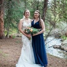 Evergreen, Colorado Wedding
