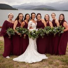 Breckenridge, Colorado Summer Wedding