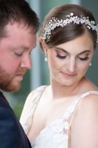 Krohn's Conservatory Summer Wedding