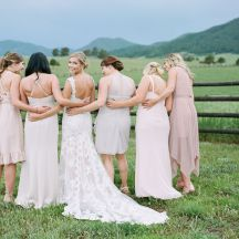 Spruce Mountain Ranch Summer Wedding