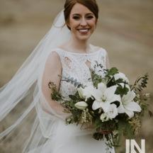 Manor House, Colorado Bride