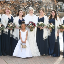 Beaver Creek Winter Wedding