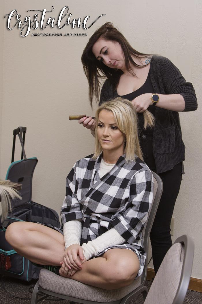 Rollers & Rouge, Cincinnati Airbrush Makeup Artist, Wedding Hair and Makeup, Denver Airbrush Makeup Artist, Denver Wedding Hair and Makeup