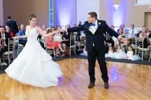 Cincinnati Summer Wedding